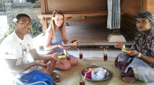 Jeding Bali Cooking Class